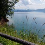 秋田旅行 9月 その1(角館 – 田沢湖)