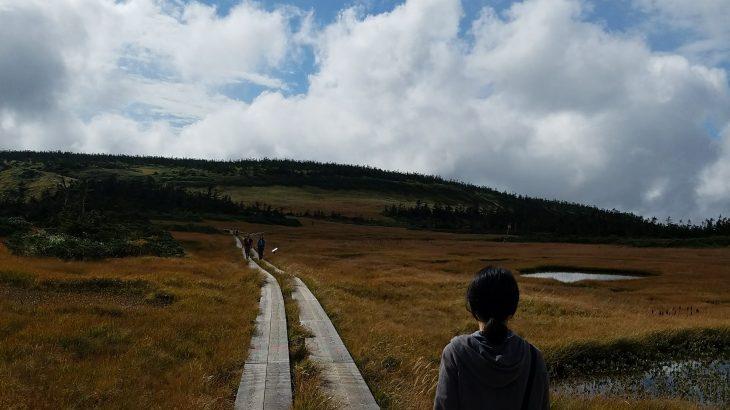 秋田旅行 9月 その2(乳頭温泉 – 八幡平 – 玉川温泉)