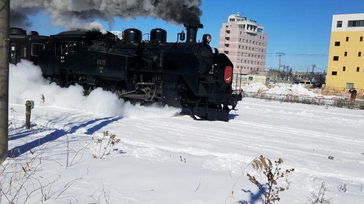 北海道 2月 釧路・川湯温泉・網走の旅 その2