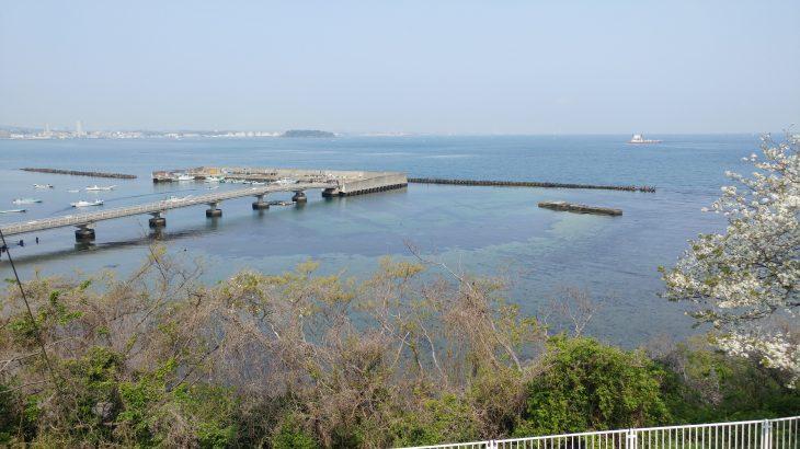 4月 観音崎と横須賀の旅 2日目 横須賀散歩