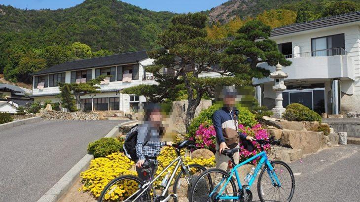 しまなみ海道のサイクリングに最適「海宿 千年松」のレビュー 評価