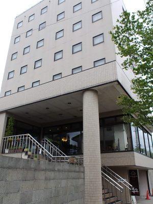 【口コミレビュー】ガーデンホテル喜多方に行ってきたので感想をレポートします